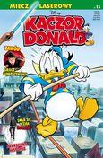 Kaczor Donald - miesięcznik - prenumerata kwartalna już od 9,99 zł