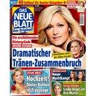 Das Neue Blatt - tygodnik - prenumerata kwartalna już od 12,50 zł