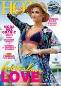 Hot Moda & Shopping - dwumiesięcznik - prenumerata kwartalna już od 5,99 zł