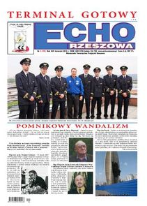 Echo Rzeszowa - miesięcznik - prenumerata półroczna już od 2,00 zł