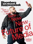 Businessweek Bloomberg Usa - tygodnik - prenumerata roczna już od 29,00 zł
