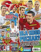 Bravo Sport - miesięcznik - prenumerata kwartalna już od 5,99 zł