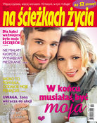 Na Ścieżkach Życia - miesięcznik - prenumerata półroczna już od 2,99 zł