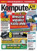 Komputer Świat - miesięcznik - prenumerata kwartalna już od 14,90 zł
