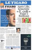 Le Figaro - dziennik - prenumerata kwartalna już od 19,90 zł