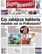 Super Nowości - dziennik - prenumerata miesięczna już od 2,58 zł