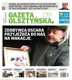 Gazeta Olsztyńska - dziennik - prenumerata półroczna już od 1,95 zł