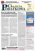 Gazeta Podatkowa - dziennik - prenumerata miesięczna już od 3,78 zł