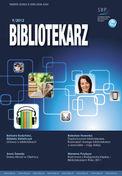 Bibliotekarz - miesięcznik - prenumerata kwartalna już od 15,00 zł