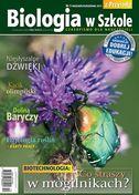 Biologia W Szkole - dwumiesięcznik - prenumerata kwartalna już od 47,08 zł