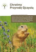Chrońmy Przyrodę Ojczystą - dwumiesięcznik - prenumerata półroczna już od 9,90 zł