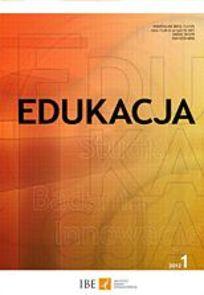 Edukacja.Studia-Badania-Innowacje - kwartalnik - prenumerata kwartalna już od 13,00 zł