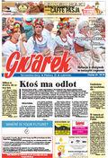 Gwarek - tygodnik - prenumerata półroczna już od 2,30 zł