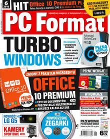 Pc Format - dwumiesięcznik - prenumerata kwartalna już od 9,50 zł