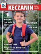 Kęczanin - miesięcznik - prenumerata kwartalna już od 3,00 zł