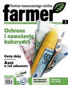 Farmer - miesięcznik - prenumerata półroczna już od 12,00 zł