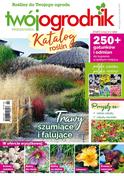 Twój Ogrodnik - miesięcznik - prenumerata roczna już od 2,80 zł