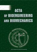 Acta Of Bioenginering And Biomechanics - półrocznik - prenumerata kwartalna już od 32,00 zł