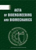 Acta Of Bioenginering And Biomechanics - półrocznik - prenumerata półroczna już od 38,00 zł