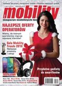 Mobility - inne - prenumerata kwartalna już od 7,00 zł