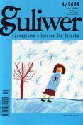 Guliwer - Czasopismo O Książkach Dla Dziecka - kwartalnik - prenumerata kwartalna już od 20,00 zł