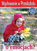Wychowanie W Przedszkolu - miesięcznik - prenumerata kwartalna już od 34,54 zł