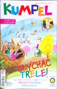 Kumpel - miesięcznik - prenumerata kwartalna już od 7,60 zł