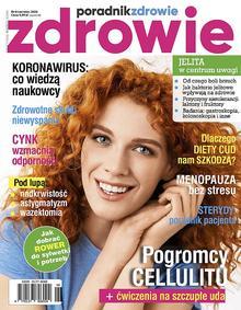 Zdrowie - miesięcznik - prenumerata roczna już od 1,60 zł