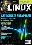 Linux Magazine Edycja Polska - miesięcznik - prenumerata kwartalna już od 25,90 zł