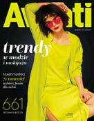 Avanti - miesięcznik - prenumerata roczna już od 3,60 zł