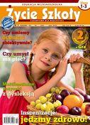Życie Szkoły - miesięcznik - prenumerata roczna już od 34,55 zł