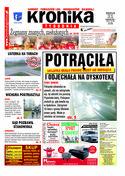 Kronika Tygodnia - tygodnik - prenumerata kwartalna już od 3,30 zł
