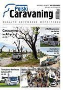 Polski Caravaning - dwumiesięcznik - prenumerata kwartalna już od 15,90 zł