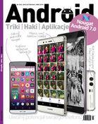 Android Triki Haki Aplikacje - kwartalnik - prenumerata roczna już od 29,90 zł