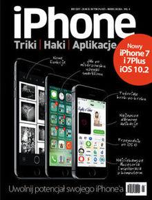 Iphone Triki Haki Aplikacje - kwartalnik - prenumerata kwartalna już od 29,90 zł