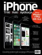 Iphone Triki Haki Aplikacje - kwartalnik - prenumerata półroczna już od 29,90 zł
