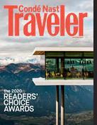 Conde Nast Traveller (Usa) - miesięcznik - prenumerata roczna już od 54,90 zł