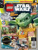 Lego Star Wars - miesięcznik - prenumerata kwartalna już od 10,99 zł