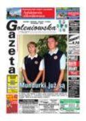 Gazeta Goleniowska - tygodnik - prenumerata kwartalna już od 4,00 zł