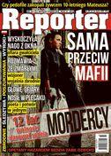 Reporter - miesięcznik - prenumerata półroczna już od 4,50 zł