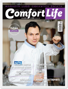 Comfort Life - dwumiesięcznik - prenumerata kwartalna już od 9,90 zł