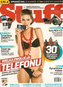 Stuff Polska - miesięcznik - prenumerata kwartalna już od 7,90 zł