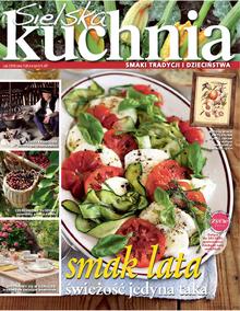 Sielska Kuchnia Egazety Prenumeraty Prenumerataruchcompl
