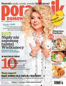 Poradnik Domowy (Z Dodatkiem Przepisy Kulinarne) - miesięcznik - prenumerata kwartalna już od 2,79 zł