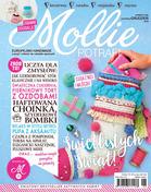 Mollie Potrafi - dwumiesięcznik - prenumerata roczna już od 6,80 zł