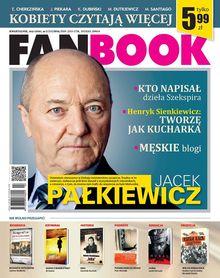 Fanbook - kwartalnik - prenumerata roczna już od 5,00 zł