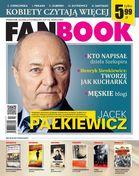 Fanbook - kwartalnik - prenumerata półroczna już od 5,00 zł