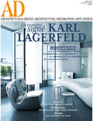Ad Architectural Digest (F)