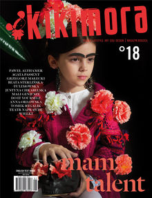 Kikimora - kwartalnik - prenumerata roczna już od 19,50 zł