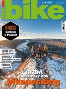 Bike Magazyn Mtb Nr 1 W Europie - miesięcznik - prenumerata roczna już od 14,99 zł